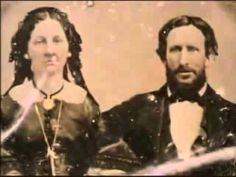 The Donner Party (Full Documentary)