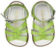 $36 Saltwater by Hoy The Original Sandal. for kids AND grownups :p