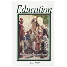 Education, really good information on raising your child to love Jesus first and others all his/her life.