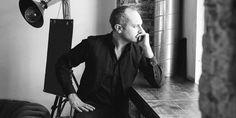 Trafalgar en acústico es el nuevo proyecto de  Rafa Caballero - http://aquiactualidad.com/caballero-trafalgar-acustico-voz-piano/
