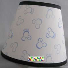 Disney mickey mouse lamp light disney lamps lighting pinterest aloadofball Gallery