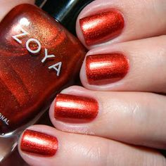 Zoya Channing- Satin collection