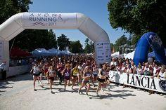 #AvonRunning, la corsa delle donne arriva anche a #Milano!