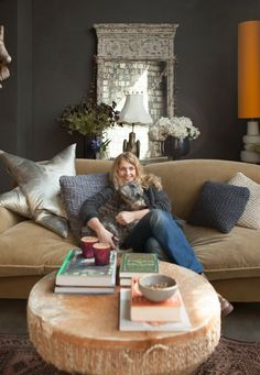 Shortcut to Being Sure: One Quick Way to Find a Paint Color You Love