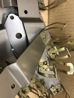For support with your latest new sheet metal designs or cost savings on existing projects call V and F Sheet Metal for help. Types Of Sheet Metal, Sheet Metal Work, Metal Manufacturing, Stainless Steel Alloy, Mig Welding, Welding Equipment, Furniture Projects, Aluminium Alloy, About Uk