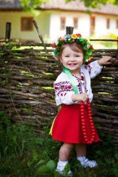 Ukrainian smile ! , from Iryna
