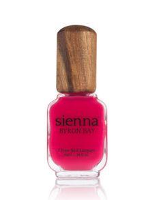 luscious nail polish