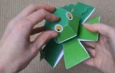 Libros Pop-Up Books Cards: Juguete