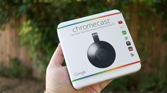 cool Chromecast 2 Unboxing + review || Android's Apple TV?