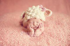 Newborn Posing Guide
