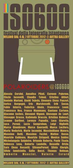 POLAROIDERS @ ISO600 2012