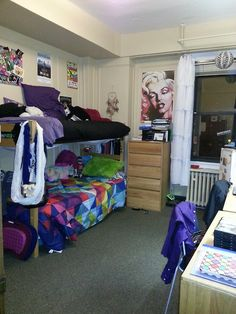 Dorm Room At Point Park University, Pittsburgh, PA Part 78