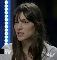 Charlotte Cardin Hair Color And Cut, Bed Head, Cut And Style, Locks, Bangs, Hair Inspiration, Charlotte, Hair Beauty, Style Hair