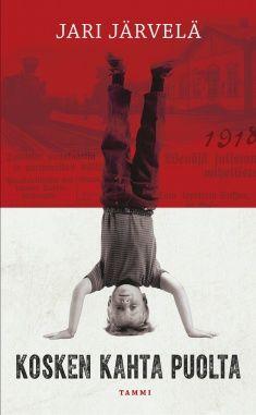 Kuvaus: Kaksi mummia – kaksi totuutta kansalaissodasta.  7-vuotiaan pojan kaksi kesäpäivää v. 1977, kahdessa mummilassa. Koski erottaa mummit toisistaan, mutta syvin juopa heidän välillään ovat muistot vuodesta 1918. Roman, Books, Movies, Movie Posters, Livros, 2016 Movies, Libros, Film Poster, Films