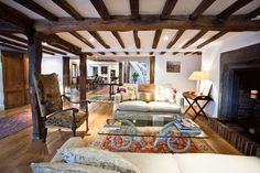 The Church House - Luxury bed and breakfast, Midhurst, West Sussex