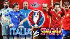 Forza Italia!!!Siamo tutti con Te! Viva l'Italia!!!!(anche se non vince!) 27.06.16 ore 16.52