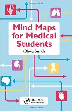 Mind Maps for Medical Students PDF - http://am-medicine.com/2016/03/mind-maps-medical-students-pdf.html