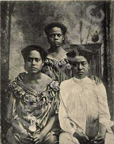 Fiji Postcards The Fijian People Asian History, African American History, British History, Melanesian People, Fiji People, Fiji Culture, Victorian Photography, Black History Facts, Strange History