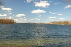 Pojezierze Drawskie/Drawskie Lake #Poland