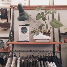 Details︱Grandpa store︱Gothenburg, Sweden︱See more at www.grandpa.se
