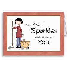 school custodian appreciation day 2013 - Google Search