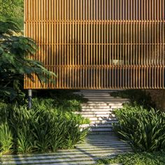 CASA TS | Bernardes Arquitetura