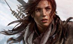 """Rise of the de Tomb Raider: Vídeo de """"Woman Vs. Wild"""""""