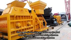 Concrete mixing plant 25m3/h35m3/h60m3/h75m3/h90m3/h120m3/h VIDEO HD  Concrete batching plant HZS eading manufacturer of high quality concrete mixing plants exports its products to all over the world.  concrete batching plant price list:HZS25 USD:12000  Zhengzhou Sincola Machinery Co.Ltd. Skype:sincolamachinery Email:info@shotcretemanufacturer.com WhatsappViberWechat:8618135699713