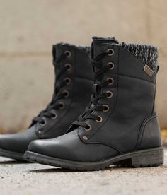 Roxy Geneva Boot - Women's Shoes   Buckle