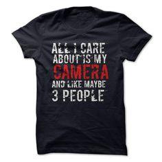 All I Care About Is My Camera Funny Shirt T Shirt, Hoodie, Sweatshirts - shirt design Design T Shirt, Shirt Designs, Estilo Fashion, Jean Shirts, Silk Shirts, Plaid Shirts, Tshirts Online, Funny Shirts, Printed Shirts