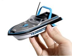 Radio Controlled mini #Boat $39