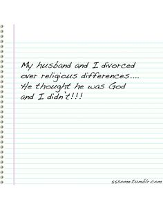 divorce quote #divorceism