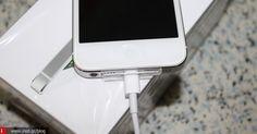iPhone iTunes Error 4014/4013