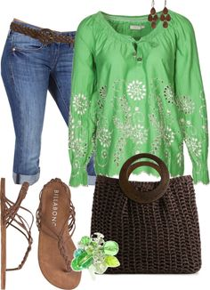 """""""Ursala"""" by jeanean-brown ❤ liked on Polyvore"""