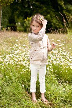 chloé | MilK - Le magazine de mode enfant