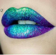 Pretty kisses