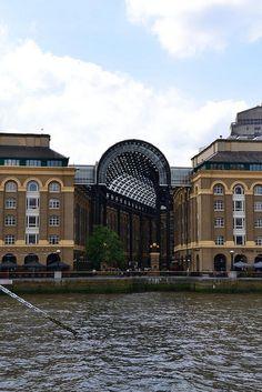 Boat trip to Greenwich, London, UK