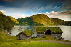 Førde, Norway