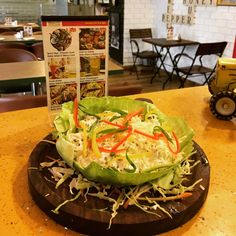 #Refreshing #Russian #Salad at #Olive & #Honey #Fast #Food & #Dine #In #Restaurant #amazing #awesome #delicious #lovedit @SyedFaizMubarak