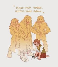 hobbit, LOTR, and lordoftherings image