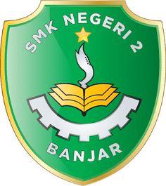 Logo Asean Logos Logotypes Pinterest Lambang Smkn 2 Banjar Gambar