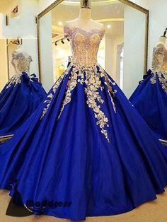a2bee79df29 Elegant Applique Wedding Dress Off the Shoulder Long Prom Dress A-Line Evening  Dress Formal