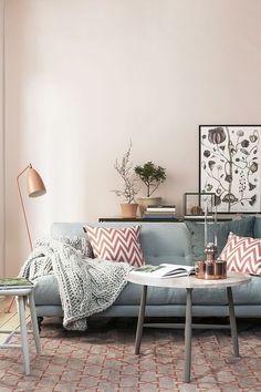chevron home interior home design design ideas decorating before and after house design Home Living Room, Living Room Decor, Living Spaces, Decor Room, Deco Design, Design Case, Design Design, Living Room Inspiration, Home Decor Inspiration