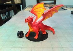 Library of Over 200 3D Printed Dungeons & Dragons Monsters