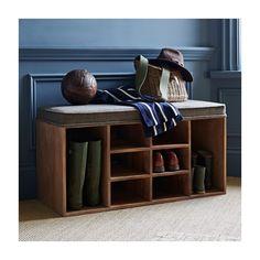 the 25 best outdoor shoe storage ideas on pinterest diy bench shoe storage at next and shoe. Black Bedroom Furniture Sets. Home Design Ideas