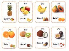 Capture d'écran 2015-03-15 à 15 French Worksheets, Diy For Kids, Nutrition, Diet, Education, Recherche Google, Montessori, Food, School