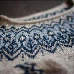 Whinfell sweater Hanna Lisa Haferkamp (@hannaontheroad)