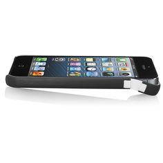 Targus Slider Case for iPhone® 5 (Black) | THD019US
