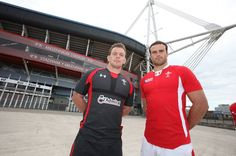 22 things that will definitely happen at the 2015 Rugby World Cup - Wales Online