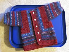 Available in several books, or as an updated pattern from